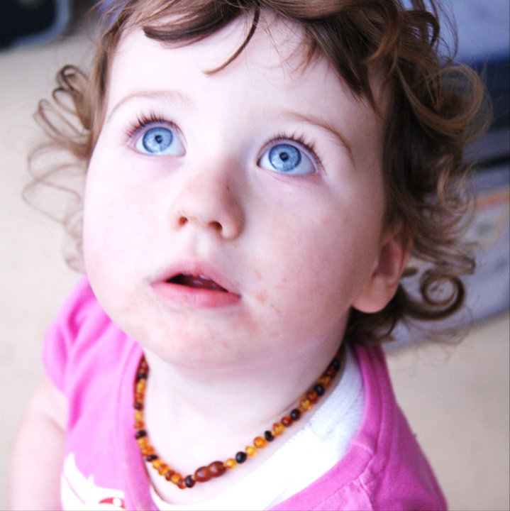 the gallery for gt brown hair blue eyes baby