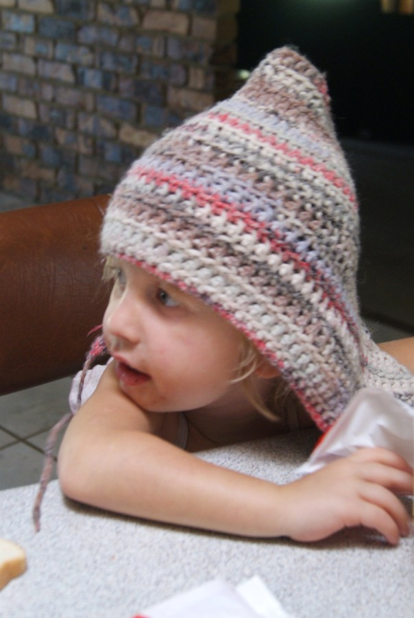 Some crochet